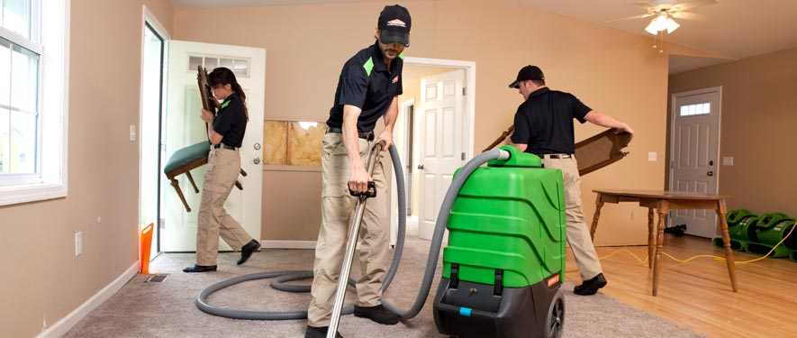 Gastonia, NC cleaning services